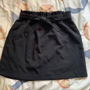 2/$15 ✨ Paper Bag Mini Skirt